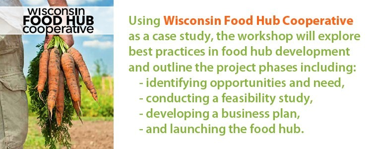 Wisconsic Hood Hub Cooperative