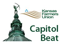 Capitol Beat legislative blog header