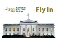 National Farmers Union Fly In