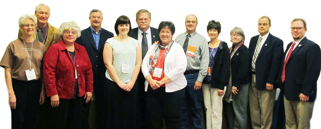 KFU members attended the 112th NFU Convention in Santa Fe, New Mexico.