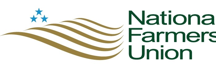 National Farmers Union logo