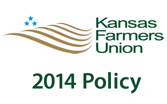 2014 KFU Policy Statement