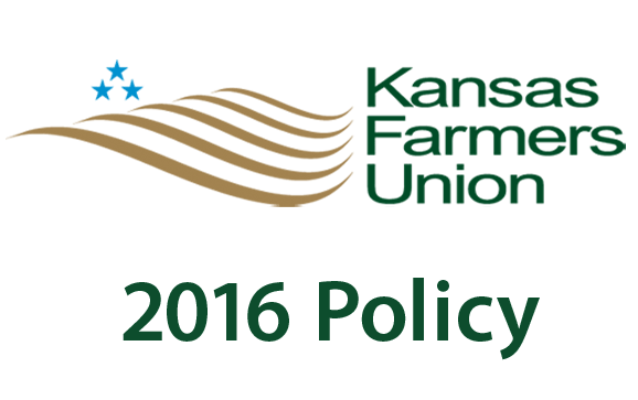 2016 KFU Policy Statement