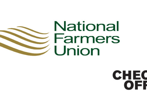 NFU Withdraws from Beef Checkoff Group