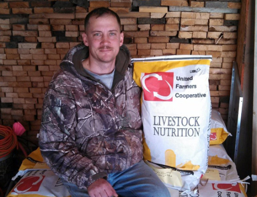 Nationally-recognized Farmer-Veteran to Talk Poultry