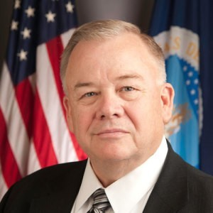 <strong>Larry Mitchell</strong> was appointed Administrator of the United States Department of Agriculture (USDA), Grain Inspection, Packers and Stockyards Administration (GIPSA) on June 3, 2012.
