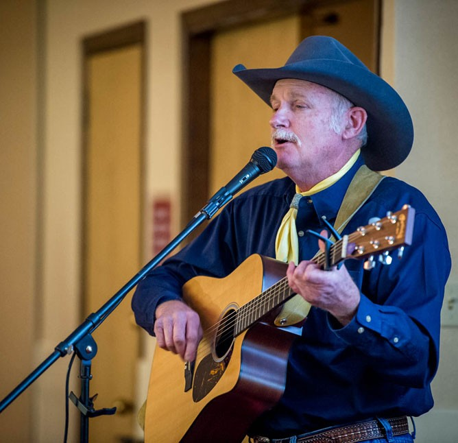 Jeff Davidson's Where the West Begins presentation leads audiences through the history of the great state of Kansas, from the time of Coronado to the end of the 1800's.