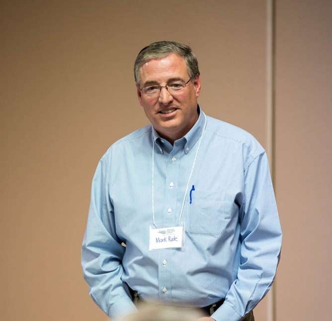 Mark Rude is Executive Director, Southwest Kansas Groundwater Management District No. 3.