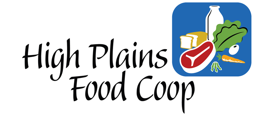 High Plains Food Cooperative logo