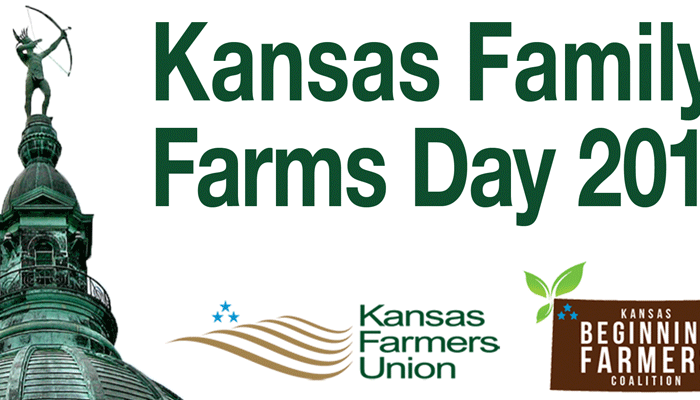 Kansas Family Farms Day