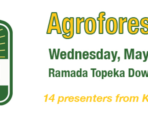 Agroforestry Comes to Kansas