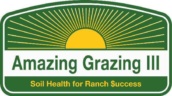 Amazing Grazing III Events Header