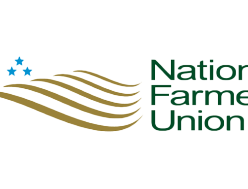 NFU Urges Trump Administration to Stay in Paris Agreement