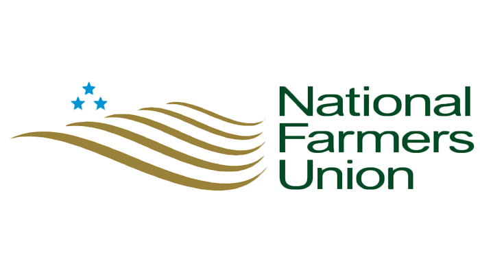 logo for National Farmers Union