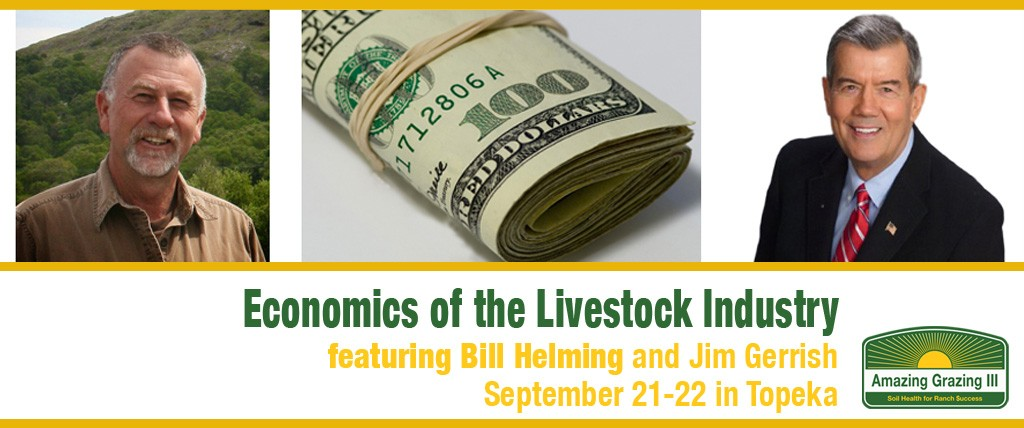 Economics of the Livestock Industry
