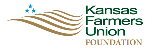 Kansas Farmers Union Foundation logo