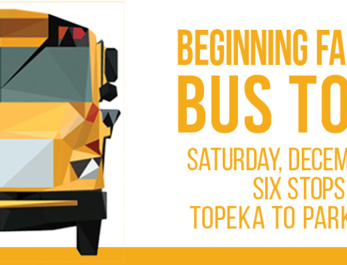 Hop on the Bus, Get Schooled on Local Food and Value-Added Production & Processing