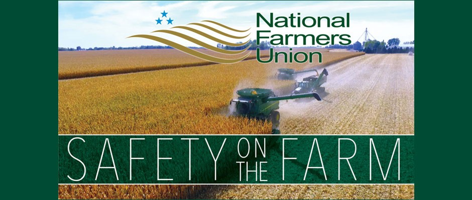 NFU Farm Safety Videos