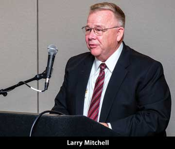 Larry Mitchell
