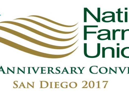 NFU Concludes 115th Anniversary Convention with Adoption of Policy, Special Orders of Business