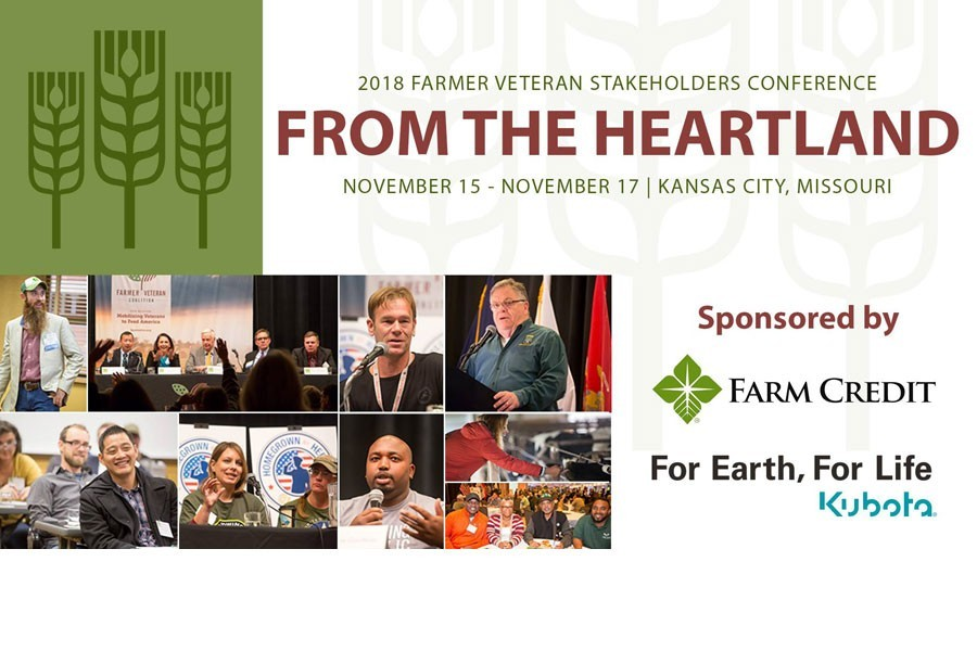2018 Farmer Veteran Stakeholder Conference