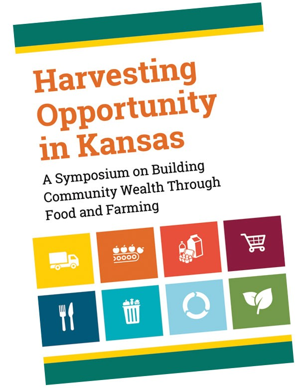 Harvesting Opportunity in Kansas Cover