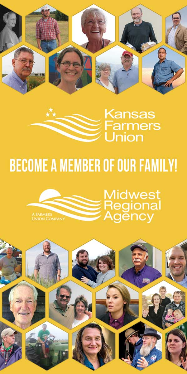 KFU – United to Grow Family Agriculture
