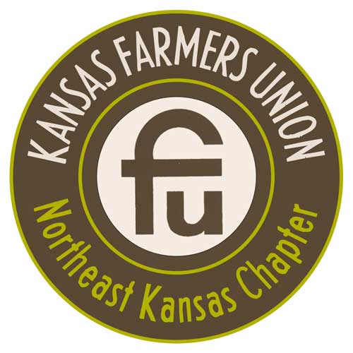 Northeast KS Chapter logo