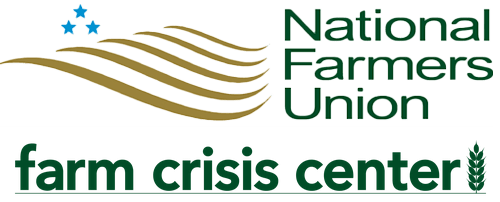 National Farmers Union's Farm Crisis Center