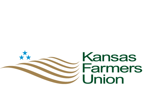 Kansas Farmers Union logo