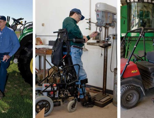 THE KANSAS AGRABILITY PROJECT