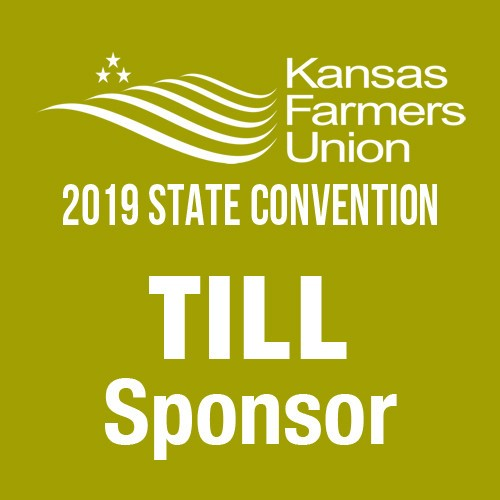 Till Sponsorship of 2019 KFU State Convention