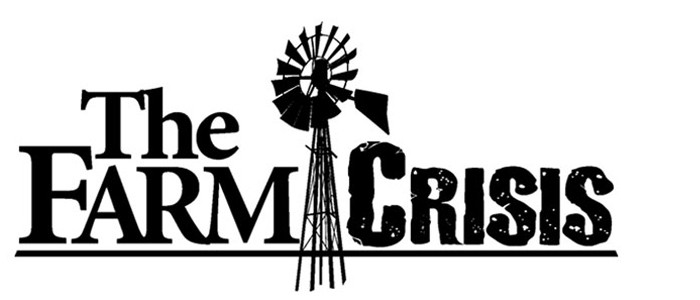 The Farm Crisis, a documentary
