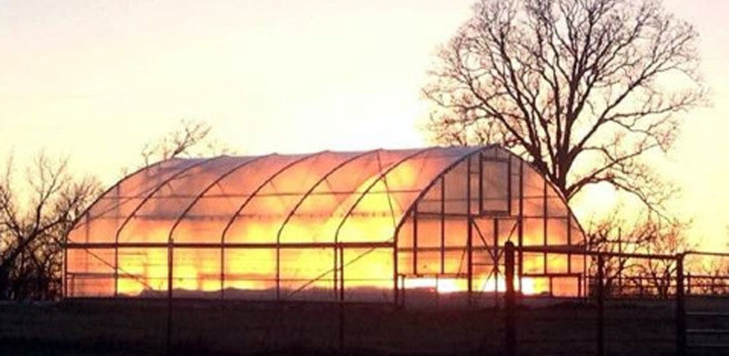 Midwest Winter Vegetable Production Conference