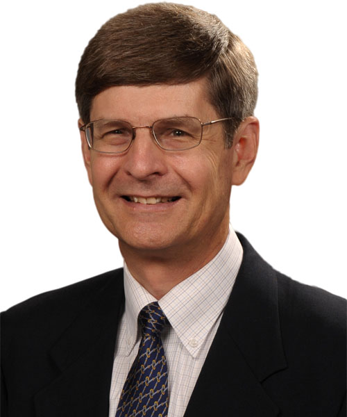 Forrest Buhler, Staff Attorney for the Kansas Agricultural Mediation Services (KAMS)