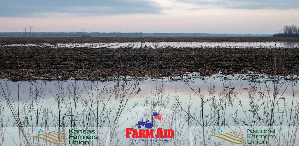 Midwest Storm Disaster Assistance Available to Farm Families