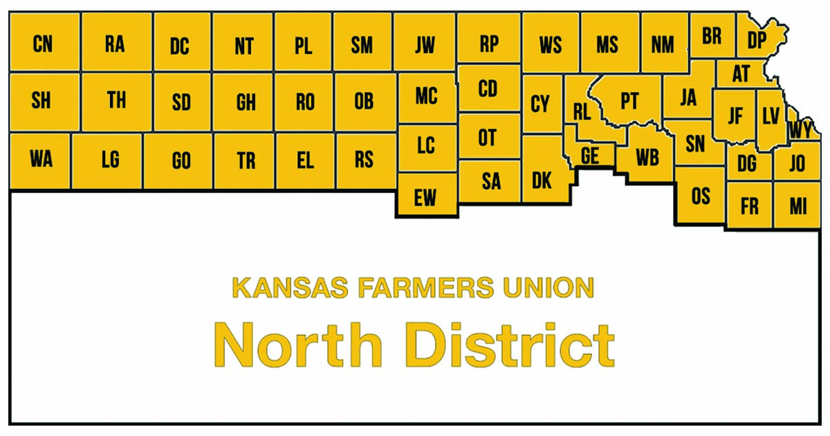 Click here for the North District