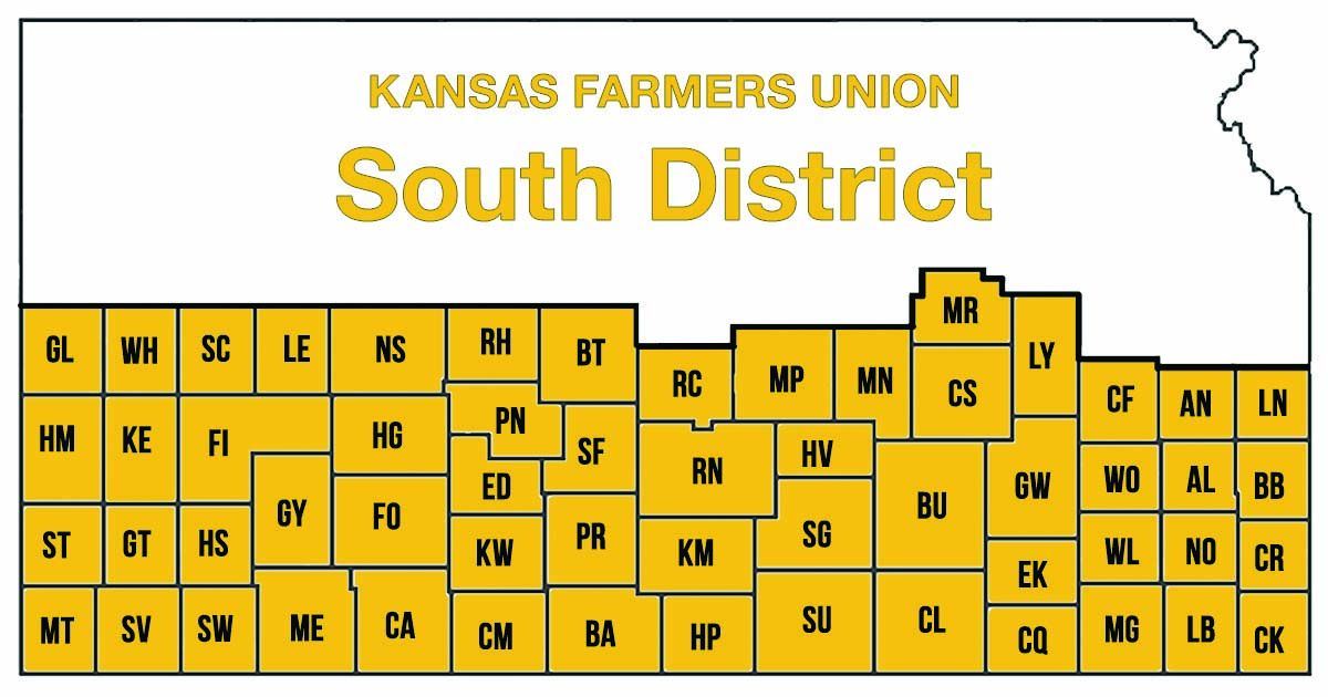Click here for the South District